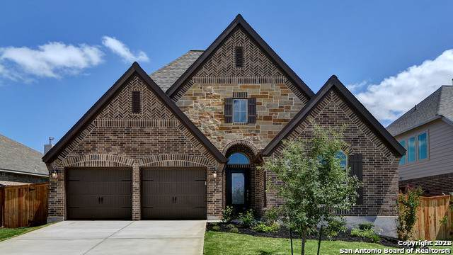 9775 Innes Pl, Boerne, TX 78006 (MLS #1509251) :: Williams Realty & Ranches, LLC