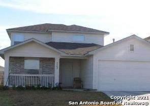 8502 Trumpet Cir, Converse, TX 78109 (MLS #1509264) :: Williams Realty & Ranches, LLC