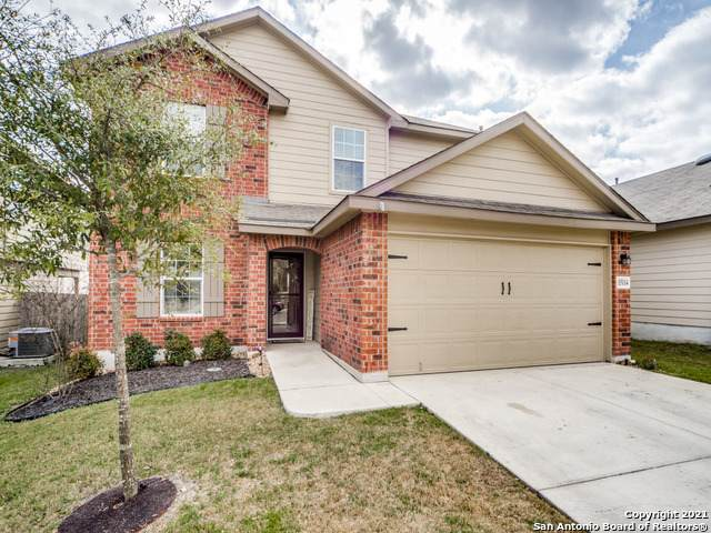 15114 Field Sparrow, San Antonio, TX 78253 (MLS #1509266) :: Sheri Bailey Realtor