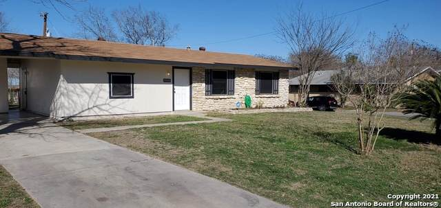 5603 Seacomber Pl, San Antonio, TX 78242 (MLS #1509270) :: Williams Realty & Ranches, LLC