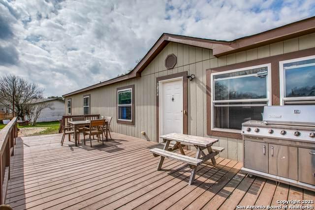 4107 County Road 3841, San Antonio, TX 78253 (MLS #1509276) :: Berkshire Hathaway HomeServices Don Johnson, REALTORS®