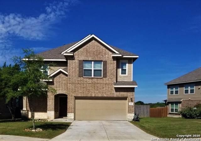 22455 Akin Fawn, San Antonio, TX 78261 (MLS #1509280) :: Williams Realty & Ranches, LLC
