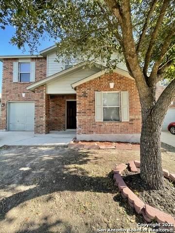 4602 Roxio Dr, San Antonio, TX 78238 (MLS #1509286) :: Neal & Neal Team