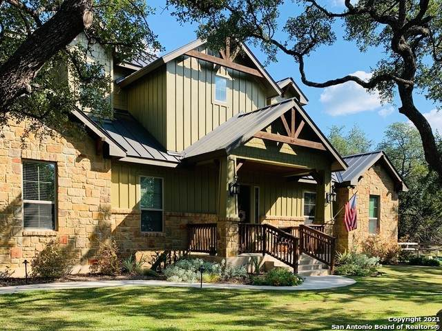 5557 Mustang Valley Trail, Wimberley, TX 78676 (MLS #1509293) :: The Rise Property Group
