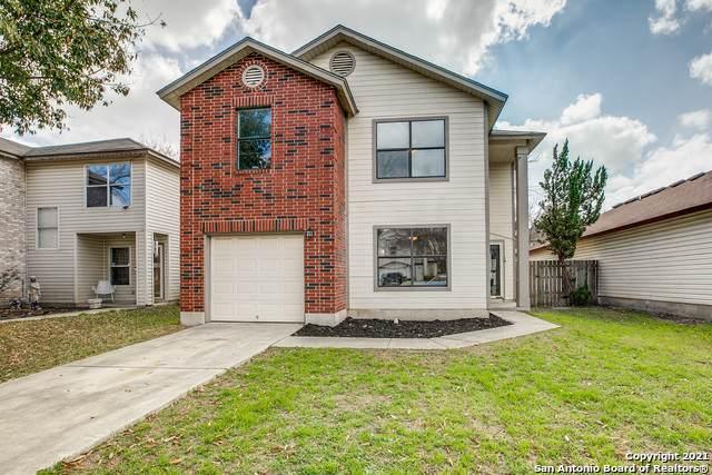 9734 Misty Plain Dr, San Antonio, TX 78245 (MLS #1509296) :: Keller Williams City View
