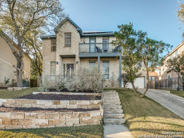 25219 Lost Arrow, San Antonio, TX 78258 (MLS #1509299) :: Williams Realty & Ranches, LLC