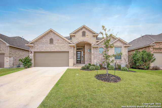 128 Telford Way, Boerne, TX 78006 (MLS #1509316) :: The Rise Property Group