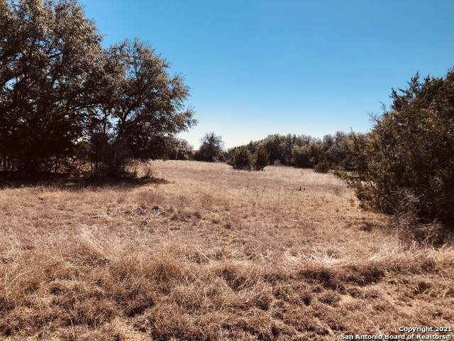 LOT 286 APPALOO Appaloose Holw, Bandera, TX 78003 (MLS #1509318) :: The Rise Property Group