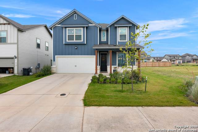 4925 Drovers Path, St Hedwig, TX 78152 (MLS #1509323) :: Vivid Realty