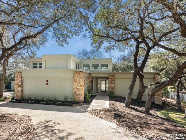 3915 Morgans Crk, San Antonio, TX 78230 (MLS #1509329) :: Real Estate by Design
