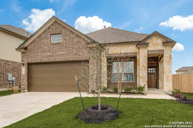 14934 Palmer Creek, San Antonio, TX 78217 (MLS #1509341) :: BHGRE HomeCity San Antonio