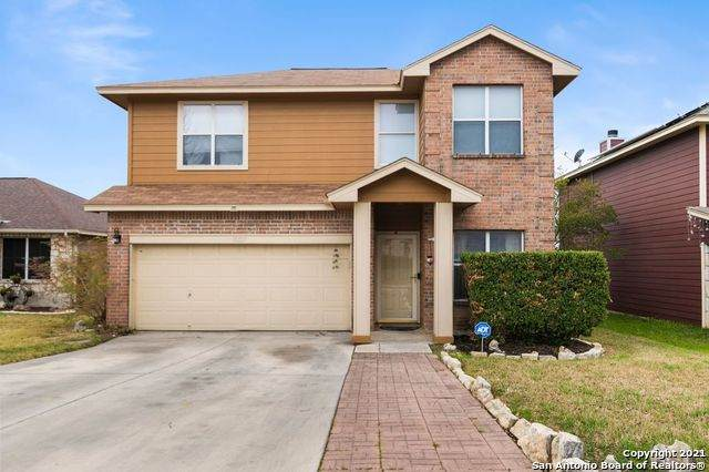 15227 Spring Land, San Antonio, TX 78247 (MLS #1509348) :: Neal & Neal Team