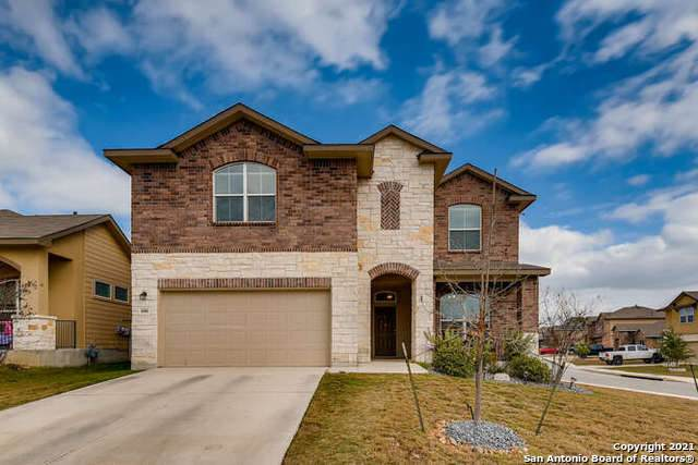 606 Sage Thrasher, San Antonio, TX 78253 (MLS #1509355) :: Sheri Bailey Realtor