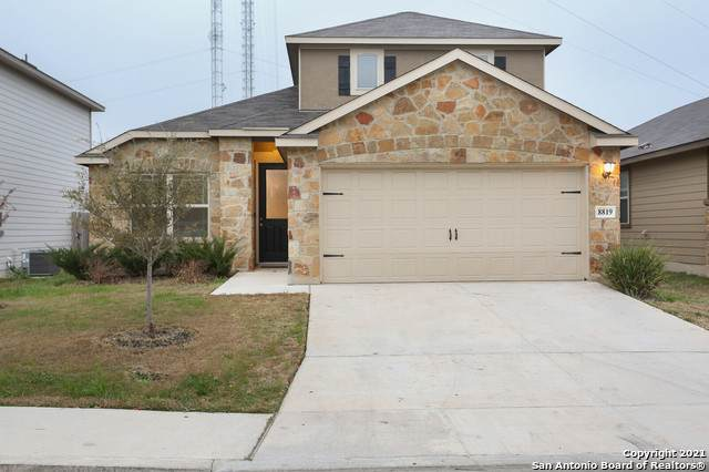 8819 Straight Oaks, San Antonio, TX 78254 (MLS #1509360) :: Sheri Bailey Realtor