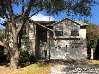 6331 Scrub Jay, San Antonio, TX 78240 (MLS #1509365) :: Sheri Bailey Realtor