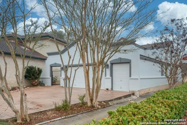 29455 Summit Ridge Dr, Boerne, TX 78015 (MLS #1509371) :: Alexis Weigand Real Estate Group