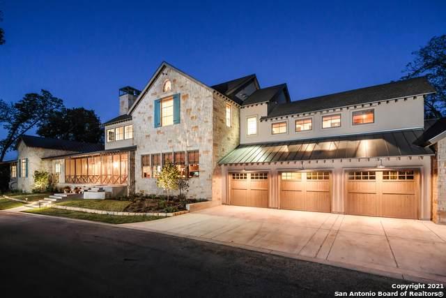 535 Vista Del Rio, New Braunfels, TX 78130 (MLS #1509377) :: Sheri Bailey Realtor