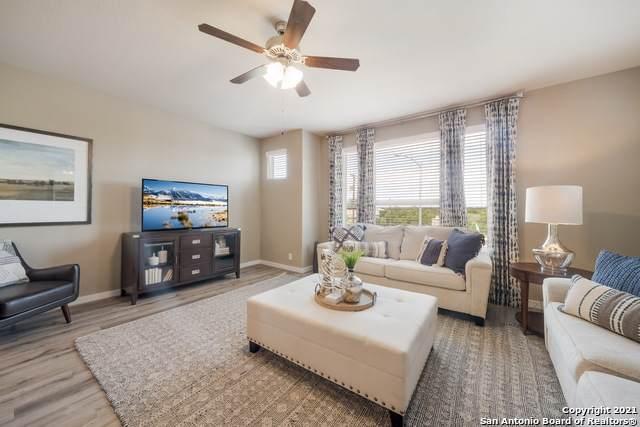 14826 Maverick Ave, San Antonio, TX 78217 (MLS #1509381) :: Vivid Realty