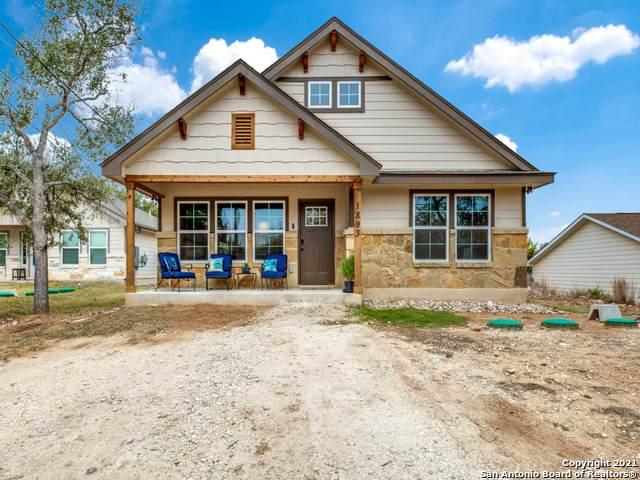 1893 Blueridge Dr, Canyon Lake, TX 78133 (MLS #1509386) :: EXP Realty