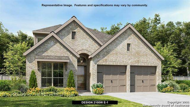 2028 Edgecreek, Seguin, TX 78155 (MLS #1509390) :: Berkshire Hathaway HomeServices Don Johnson, REALTORS®