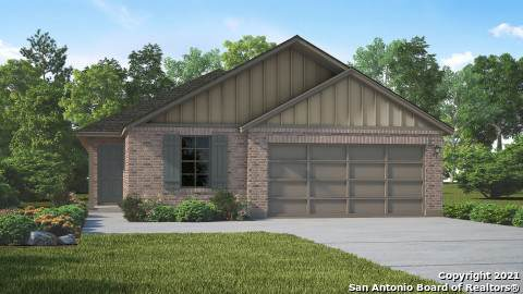1348 Rios Meadow Dr, New Braunfels, TX 78130 (MLS #1509397) :: Keller Williams Heritage