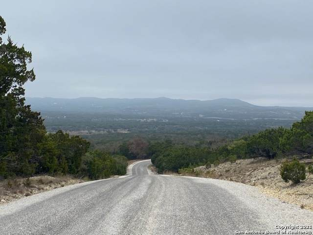 LOT 423 N Polly Peak Dr, Bandera, TX 78003 (MLS #1509406) :: Vivid Realty