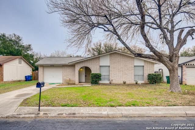 5946 Cliff Bank St, San Antonio, TX 78250 (MLS #1509409) :: Williams Realty & Ranches, LLC