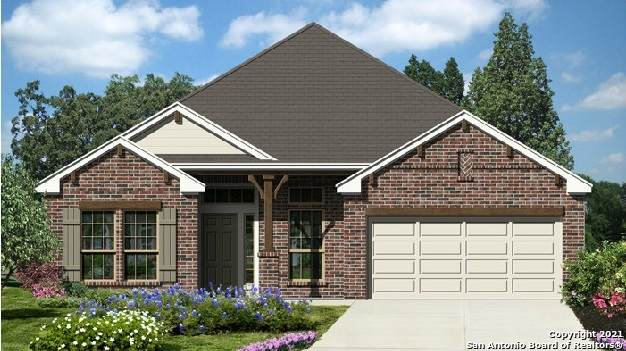 547 Singing Creek, Spring Branch, TX 78070 (MLS #1509412) :: The Mullen Group | RE/MAX Access
