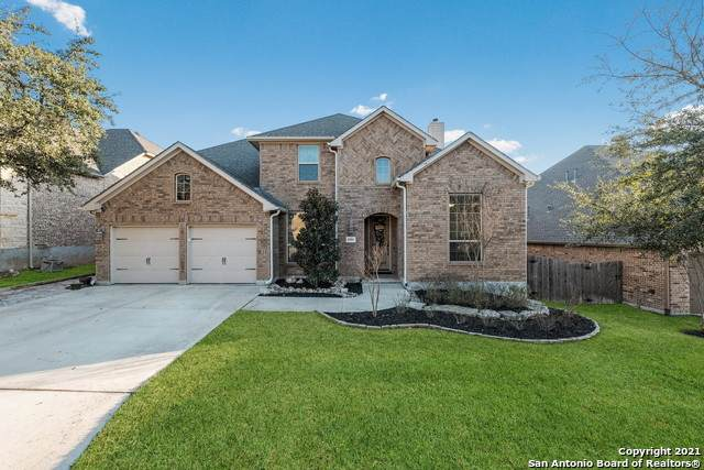8910 Azalea Pointe, San Antonio, TX 78255 (MLS #1509423) :: Sheri Bailey Realtor