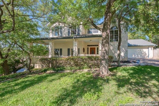 19318 Havasu Hills, San Antonio, TX 78256 (MLS #1509439) :: Keller Williams City View