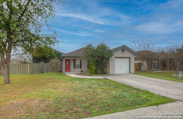 3400 Santa Fe Trail, Seguin, TX 78155 (MLS #1509444) :: Keller Williams City View