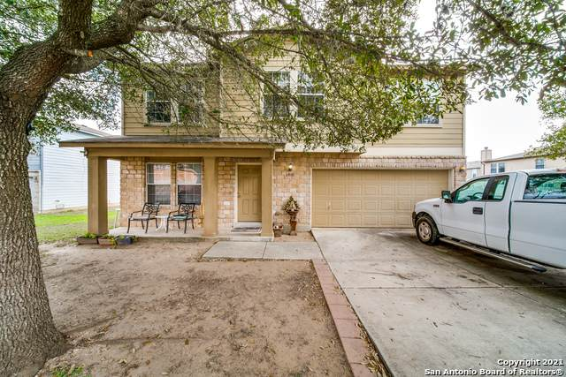 6010 Gunlock Cove, San Antonio, TX 78239 (MLS #1509445) :: Santos and Sandberg