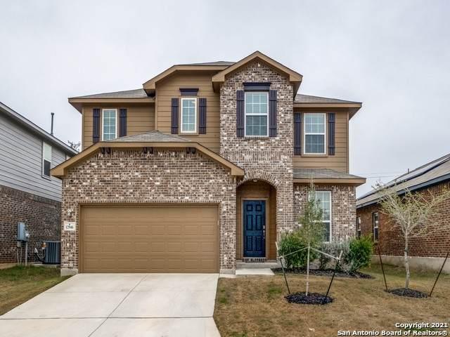 12946 Cedarcreek Trl, San Antonio, TX 78254 (MLS #1509451) :: Real Estate by Design