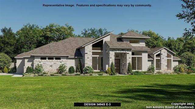 3861 Fox Trot Trail, San Antonio, TX 78163 (MLS #1509452) :: The Mullen Group | RE/MAX Access