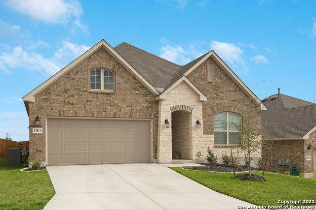 27814 Spanish Peaks, Boerne, TX 78015 (MLS #1509467) :: Williams Realty & Ranches, LLC
