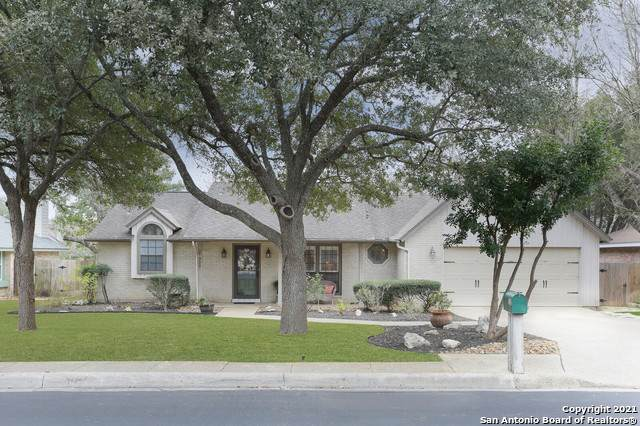 1332 Blanco Woods St, San Antonio, TX 78248 (MLS #1509475) :: The Castillo Group