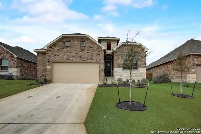 1392 Kamryn Way, New Braunfels, TX 78130 (MLS #1509485) :: Concierge Realty of SA