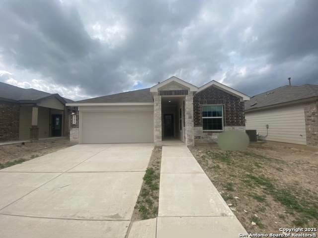 11923 Kingfisher, San Antonio, TX 78221 (MLS #1509486) :: The Gradiz Group