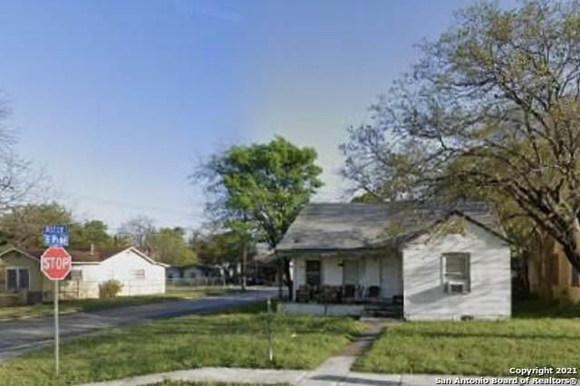 301 Astor St, San Antonio, TX 78210 (MLS #1509503) :: 2Halls Property Team | Berkshire Hathaway HomeServices PenFed Realty