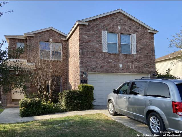 367 Copper Hill Dr, New Braunfels, TX 78130 (MLS #1509504) :: The Rise Property Group