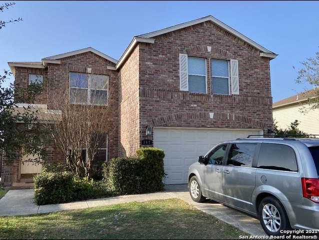 367 Copper Hill Dr, New Braunfels, TX 78130 (MLS #1509504) :: Concierge Realty of SA