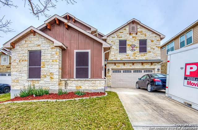 12935 Waterlily Way, San Antonio, TX 78254 (MLS #1509508) :: The Rise Property Group