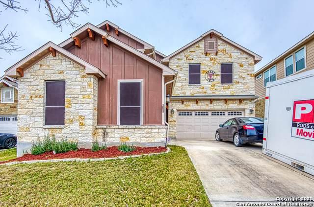 12935 Waterlily Way, San Antonio, TX 78254 (MLS #1509508) :: Vivid Realty