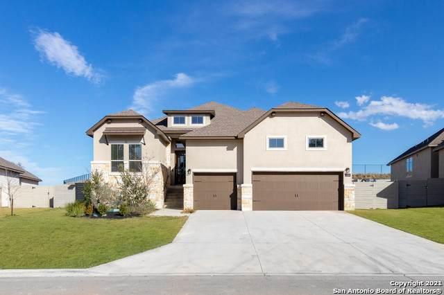 1239 Yaupon Loop, New Braunfels, TX 78132 (MLS #1509511) :: The Castillo Group