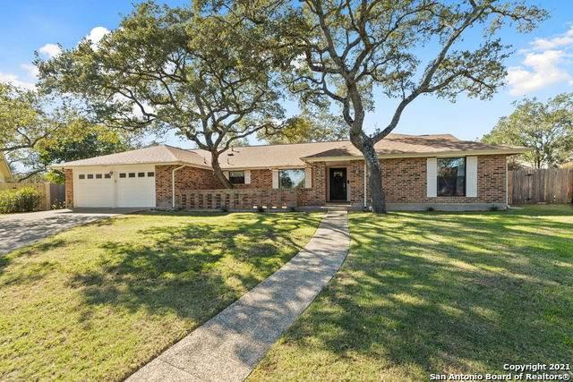 13043 Hunters Ridge St, San Antonio, TX 78230 (MLS #1509517) :: Keller Williams City View