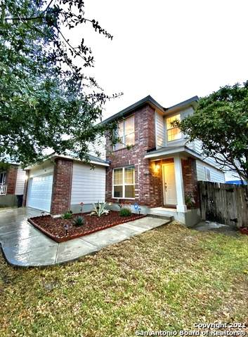 10407 Cub Haven, San Antonio, TX 78251 (MLS #1509519) :: Vivid Realty