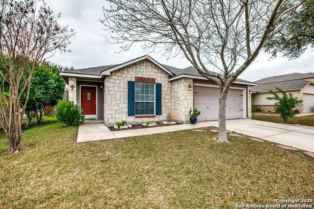 10735 Rivera Cove, San Antonio, TX 78249 (MLS #1509524) :: Vivid Realty