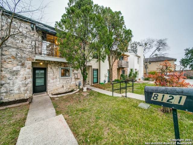 8121 Scottshill, San Antonio, TX 78209 (MLS #1509534) :: Vivid Realty