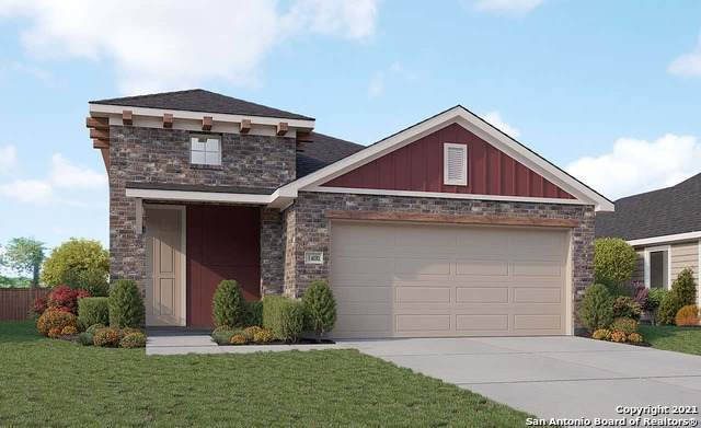 2024 Cowan Dr, New Braunfels, TX 78132 (MLS #1509536) :: Concierge Realty of SA