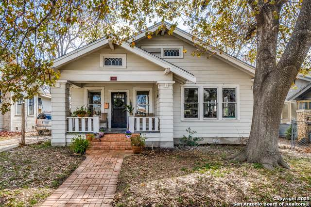 1118 W Magnolia Ave, San Antonio, TX 78201 (MLS #1509538) :: Concierge Realty of SA